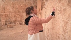 Frontiers of Faith: Highlights from Savannah's trip to Jerusalem