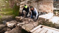 Frontiers of Faith: Unlocking the mysteries of the City of David