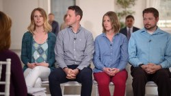 Columbine 20 years later: Survivors open up about moving forward