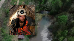 Diver who helped save Thai soccer team rescued from Tennessee cave