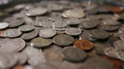 Coin hunt: Dealers slipping valuable change into circulation