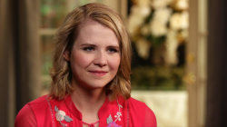 Elizabeth Smart on helping fellow abduction survivor Jayme Closs heal