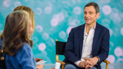 Tony Goldwyn dishes on his dark Netflix series, 'Chambers'