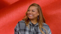 Queen Latifah on her new passion project for female filmmakers