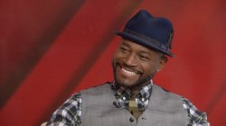 Taye Diggs on tackling the issues in 'All American'