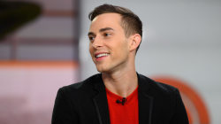 Olympian Adam Rippon talks about his new show, 'Break the Ice'