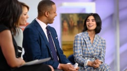 'OITNB' star Diane Guerrero on her new superhero series