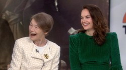 'King Lear' stars Ruth Wilson, Glenda Jackson on bringing Shakespeare to Broadway