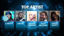 Kelly Clarkson and Dan + Shay reveal Billboard Music Awards nominees