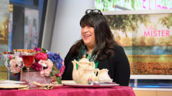 'Fifty Shades of Grey' author E L James dishes on new book 'The Mister'
