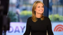 See Savannah Guthrie and her family in People's 2019 Beautiful Issue