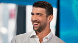 Michael Phelps and wife expecting third baby