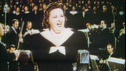 Sports teams pull Kate Smith's 'God Bless America' over singer's past lyrics