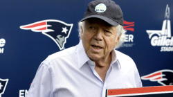 Video of Robert Kraft inside spa allegedly up for sale