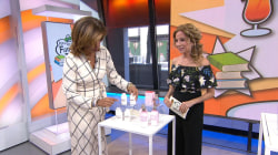 Kathie Lee and Hoda share their Favorite Things
