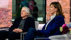 Robert De Niro, Jane Rosenthal preview the Tribeca Film Festival