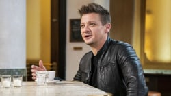 'Avengers' star Jeremy Renner: Being a father is my best role yet