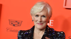 Actress Glenn Close calls for normalizing mental health at Washington event