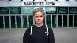 Manchester Arena bombing survivor reflects on attack 2 years later