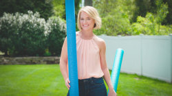Memorial Day hack:  4 clever ways to use pool noodles