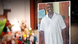 Outrage over newly-released police texts in Eric Garner case