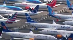 FAA holds summit on Boeing 737 Max, says no 'target' date on a fix
