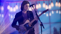 Watch James Bay sing 'Bad' live on TODAY