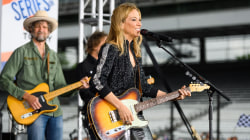 Watch Sheryl Crow sing 'If It Makes You Happy' live on TODAY