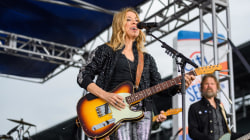 See Sheryl Crow perform 'Soak Up the Sun' live on TODAY