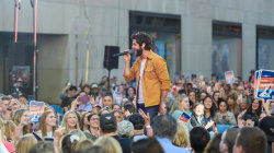 See Thomas Rhett perform 'Remember You Young' live on TODAY