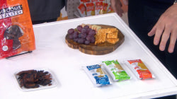 Healthier treats from the Sweets & Snacks expo