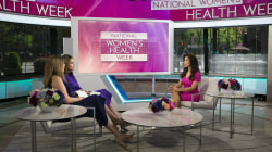 Health screenings and tests every woman needs to get
