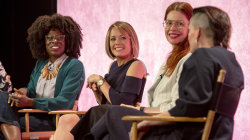 Dylan Dreyer shares infertility struggles during TODAY x Refinery29 panel