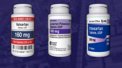 Tainted drugs: Ex-FDA inspector sounds alarm on medicine made overseas