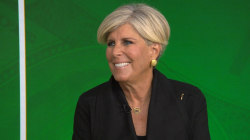 Financial advice for couples: Suze Orman shares money tips