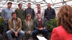 Charlotte's Web founders hope CBD can help people get healthy