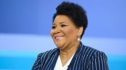 Alice Marie Johnson opens up about her book and life after prison