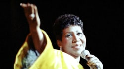 Handwritten wills found in Aretha Franklin's home