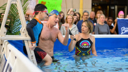 Water safety: Olympic swimmers share important tips