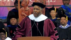 Billionaire pledges to pay off all Morehouse graduates' student loans