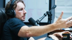 Dax Shepard takes us behind the scenes of his 'Armchair Expert' podcast