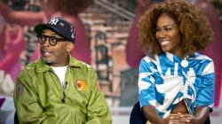 Spike Lee and DeWanda Wise talk 'She's Gotta Have It' season 2