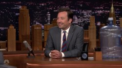 Jimmy Fallon pokes fun at 'Game of Thrones' water bottles flub