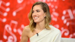 Allison Williams talks about her creepy new movie, 'The Perfection'