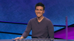 'Jeopardy James' wins 26th straight game