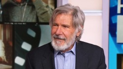 Harrison Ford talks about joining 'The Secret Life of Pets 2'