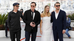 'Once Upon a Time In Hollywood' gets standing ovation at Cannes