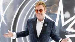 Elton John opens up about sobriety