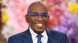 Al Roker learns about the craft behind his snazzy Dom Vetro glasses