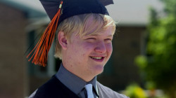 17-year-old set to graduate high school – and Harvard – in the same semester